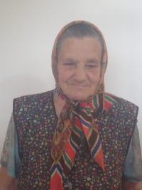 Hanna Petrivna Jankovska, August 11th, 2020