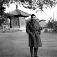 Ivo Dostál / Čína / polovina 50. let
