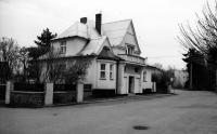 Vila rodiny Perníkovy v Klimkovicích