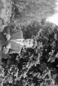 Ing. Albín Jankulík at work