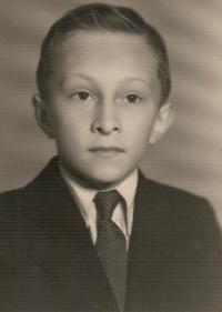 Bratr Jaromír, 1942