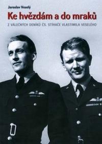 A book based on the war journal of the Czechoslovak dogfighter Vlastimil Veselý