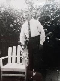 Father Jakiv in Australia
