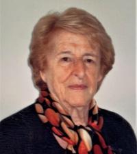 Trudy Bandler Scaramuzzi in 2020
