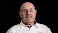 Portrait of Manfred Hubl