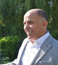 Mansoor Maitah in 2020