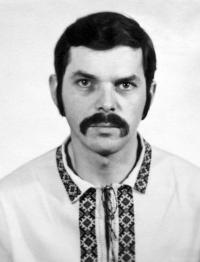Myroslav Marynovych (1970s)