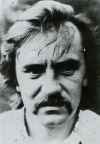 Mykola Horbal, 1970