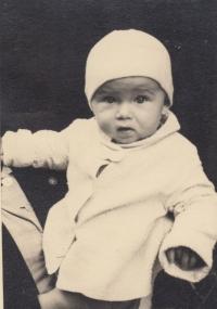 Little Helena, 12 September 1939