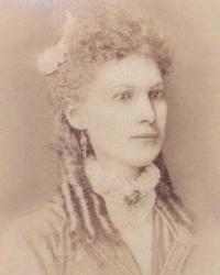Antonie, née Bojerová