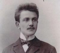 František Volman Jr.