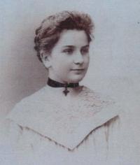 Johana Volmanová