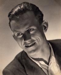 Jaroslav Pánek, 1950
