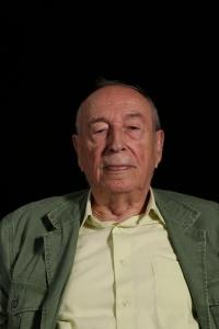 Emil Pražan in 2020