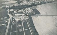 Továrna Fr. Volman (1935)