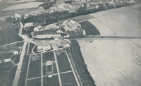 The Fr. Volman factory (1935)