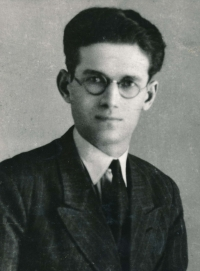 Ing. Maxim Akimovič Bělanský, původně Beljanskij, v Československu