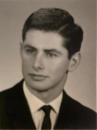 Period photograph, 1962