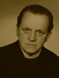 Karel Exner, 1970s
