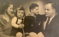 the Bielik family