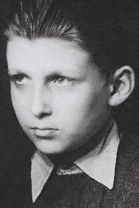 Michal Salomonovič / Ostrava / 1945