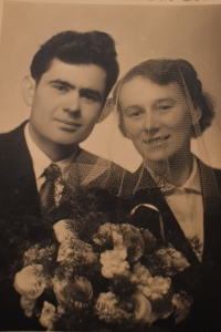 Wedding photograph