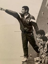Coaching in Israel