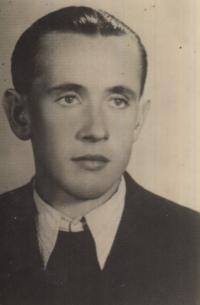 Antonín Ondrášek who was murdered for helping partisans