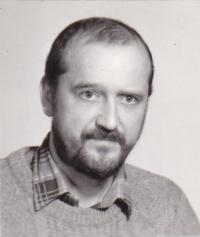 Miloš, Prague 1975