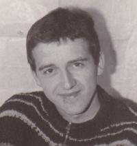 Miloš, Prague 1964