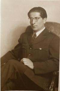 Father Tomáš Kosta, 1946