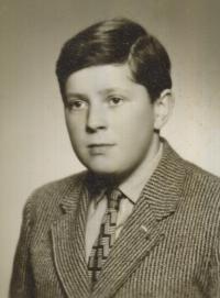 Ladislav Jakub in 1960
