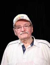 Jaroslav Kubík, Memory of Nations, April 2019