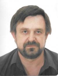 Evžen Gál  in 2001