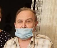 Otakar Seidl in 2020