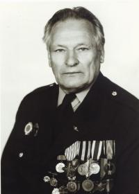 Ján Bačík in 70s/80s