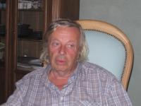 Karásek in 2009
