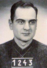 Rambousek Otakar 1949 - 1964