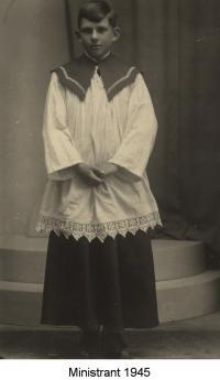Ministrant (1945)