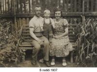 S rodiči (1937)