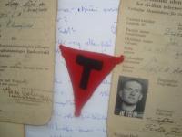 Označení T jako Tschechisch