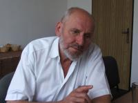 Karel Kukal in 2006