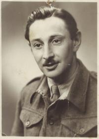 Otakar Braun in 1944