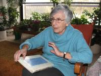 Ruth Bondy in 2008