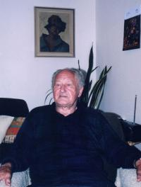 Walter Zimmermann in 2004