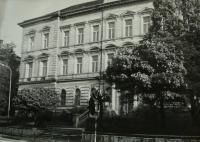 Reálné gymnázium v Roudnici nad Labem
