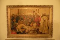 Painting from V. Karpushkin - copy of Repins painting