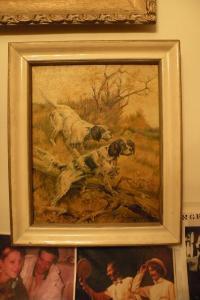 Painting from V. Karpushkin
