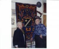 Parents of Nina Ingriss - South Lake Tahoe 1988