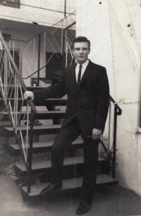 Eduard Ingris